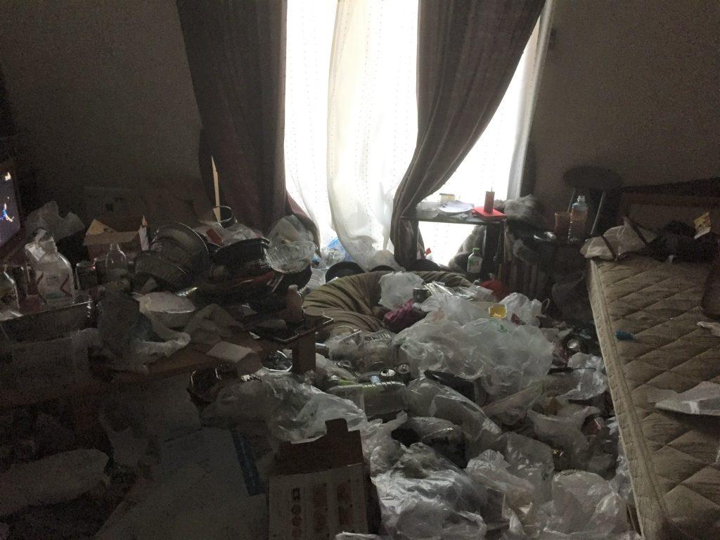 【宇和島市】繁忙期のゴミ屋敷片付けにも対応可能!