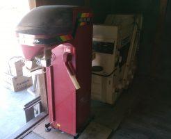 四国中央市土居町上野で農機具の不用品回収 施工事例紹介