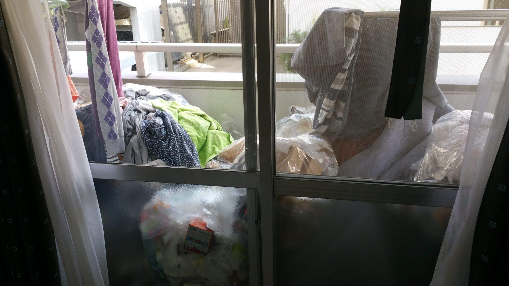 東吉野村にて不用品回収と作業手伝いのご依頼 お客様の声
