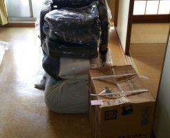 【松山市】金庫やマッサージチェアの回収☆提示金額通りの作業でご満足いただけました!