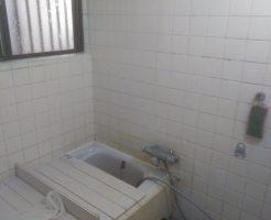 【松山市】浴室+トイレのハウスクリーニング☆期日までの作業にご満足いただけました!