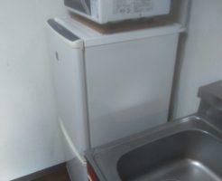 【松山市】冷蔵庫や電子レンジの出張回収・処分のご依頼 お客様の声