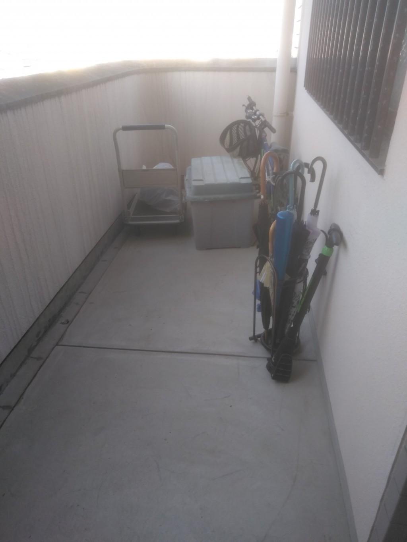 【松山市来住町】タンスやレンジ台の回収処分☆その他の作業もご相談可でご満足いただけました!