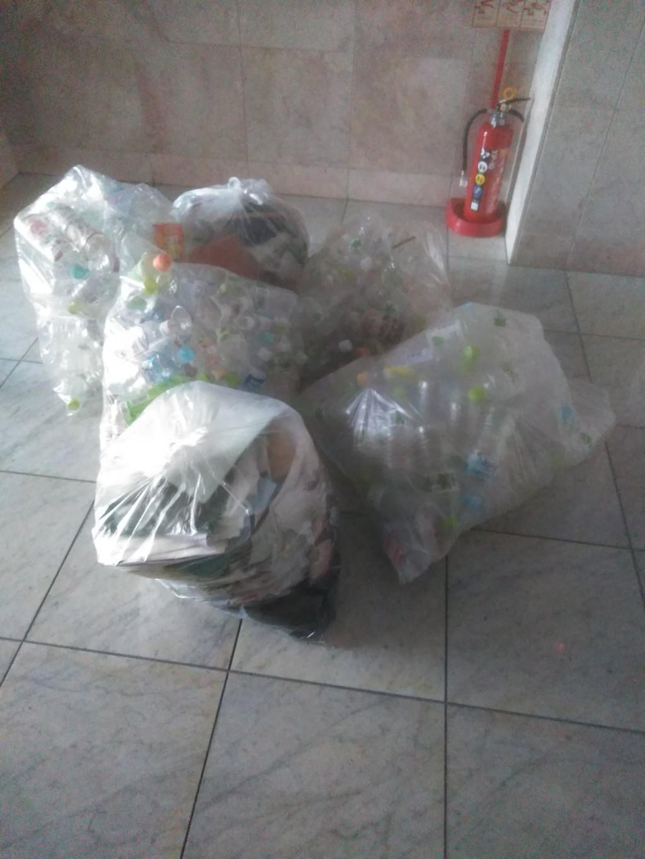 【松山市萱町】不用品の回収・処分とハウスクリーニングのご依頼