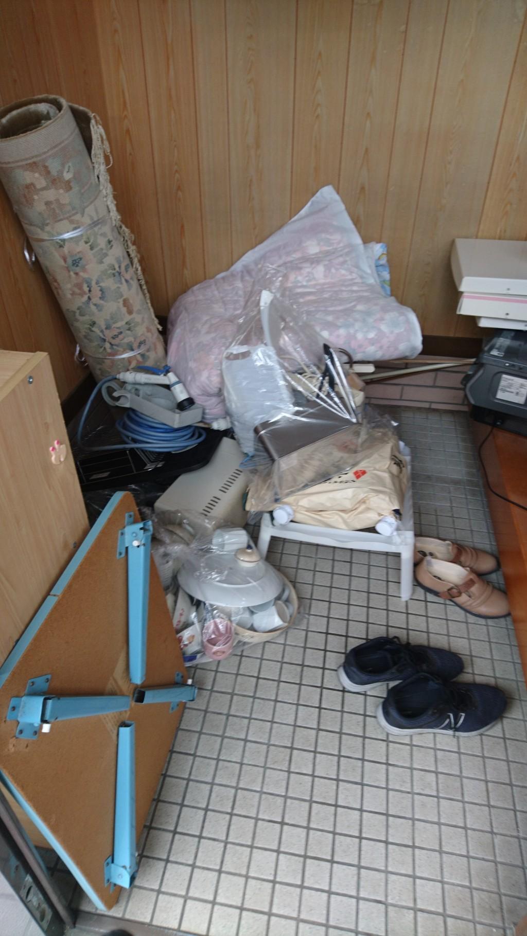【葛城市】ガスコンロなどの出張不用品回収・処分ご依頼