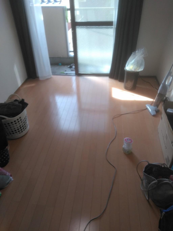 【松山市】洗濯機とベッドの出張不用品回収・処分ご依頼 お客様の声
