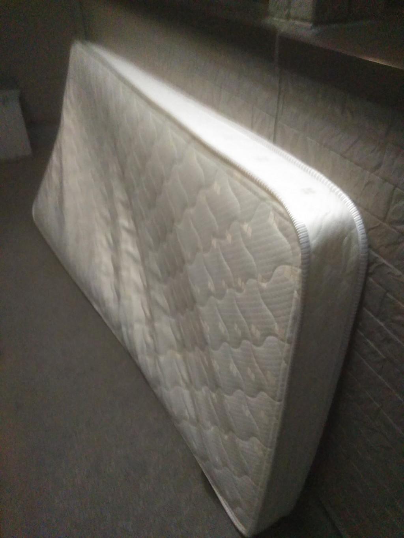 【松山市】シングルベッドの出張不用品回収・処分ご依頼 お客様の声