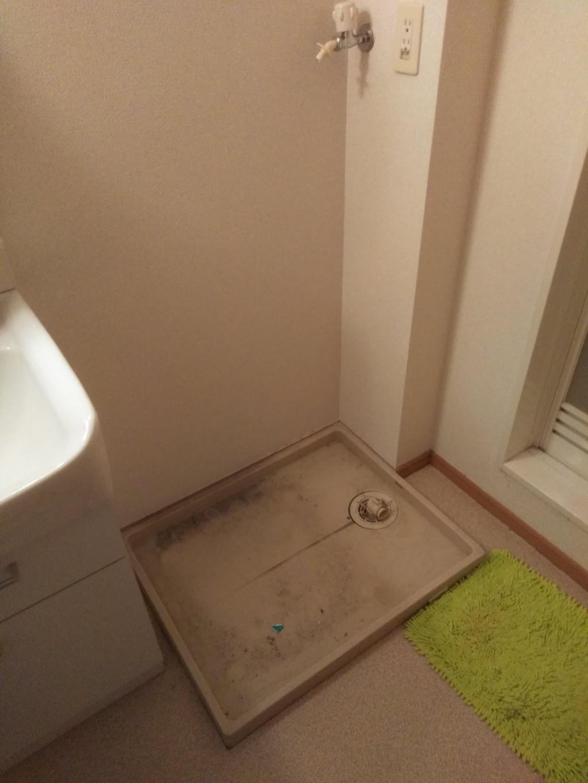 【松山市西垣生町】洗濯機の出張不用品回収・処分ご依頼 お客様の声