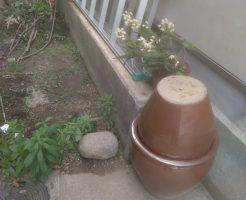 【松山市】庭木の剪定、草抜き、不用品回収のご依頼 お客様の声