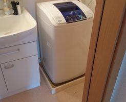 【今治市波方町】洗濯機、本棚などの出張不用品回収・処分ご依頼
