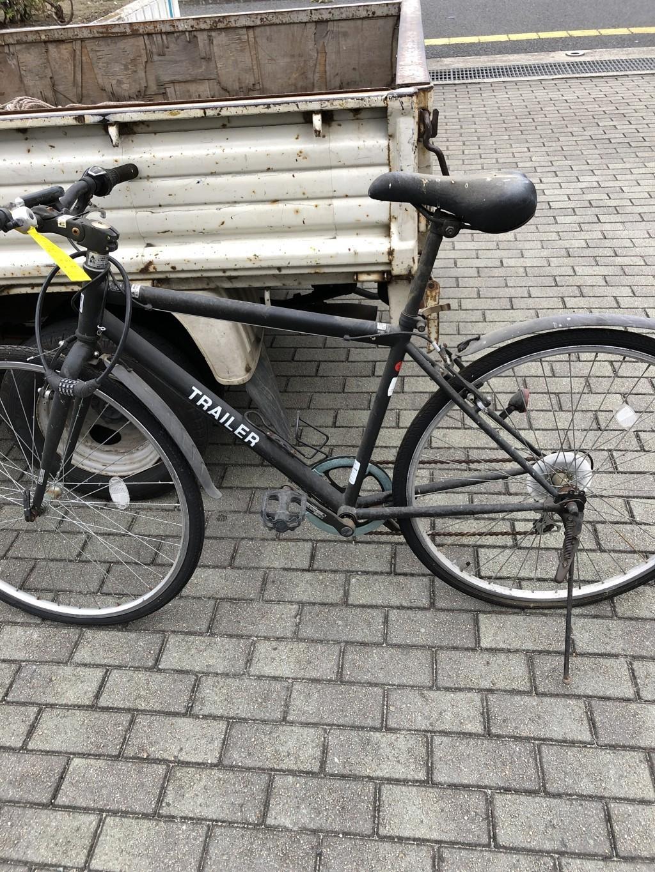【松山市須賀町】自転車の出張不用品回収・処分ご依頼 お客様の声