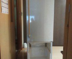 【宇和島市和霊中町】冷蔵庫回収のご依頼 お客様の声