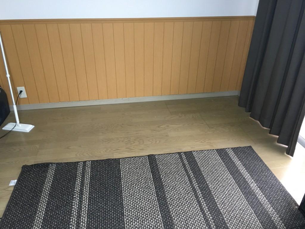 【松山市】一部屋分の家具の回収 お客様の声