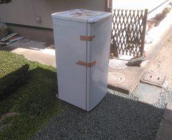 【西条市】冷凍庫回収のご依頼 お客様の声