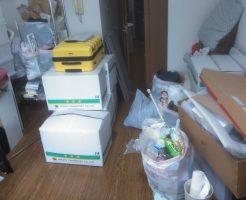 【松山市】引越しに伴い家具家電回収ご依頼 お客様の声