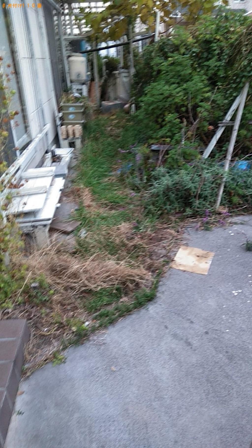 【松山市別府町】ドラム式(乾燥機付)洗濯機 の回収・処分ご依頼