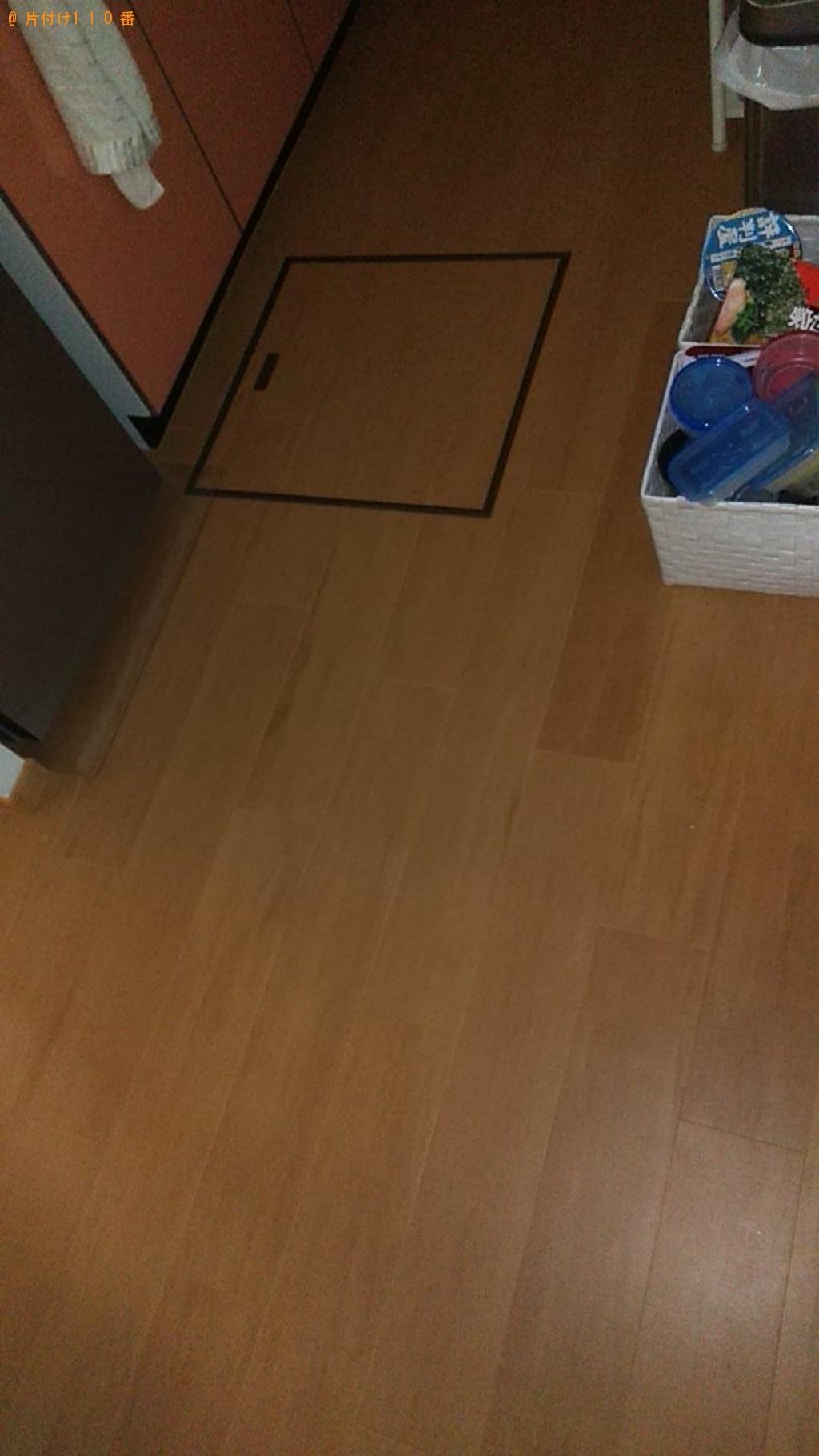 【松山市】分別していない家庭ごみ、ダンボールの回収・処分ご依頼